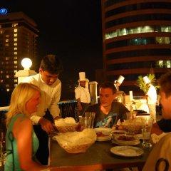 Отель Yoho Colombo City питание фото 3
