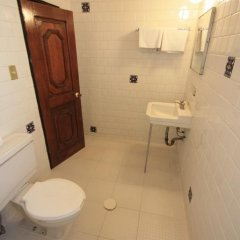 Hotel Posada de la Moneda 3* Стандартный номер с двуспальной кроватью фото 2