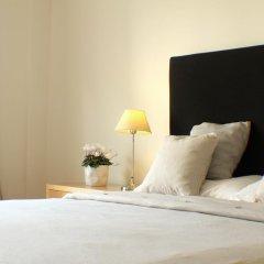 Отель Art Suites 3* Номер категории Премиум с различными типами кроватей