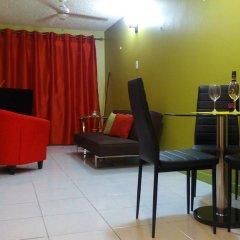 Отель Hylton New Kingston комната для гостей фото 2