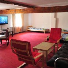 Hostel Alia Стандартный номер с различными типами кроватей фото 2