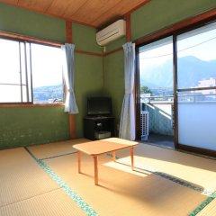 Отель Minshuku Miyanourasou 3* Стандартный номер фото 3