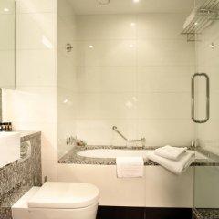Отель Park Plaza County Hall London 4* Студия Делюкс с различными типами кроватей фото 4