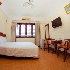 Golden Hotel Нячанг комната для гостей