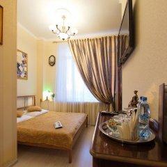 Гостиница Royal Capital 3* Номер Бизнес с различными типами кроватей фото 19