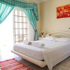 Отель Flow House - Guesthouse Surf Kite Surf School 3* Стандартный номер разные типы кроватей фото 4