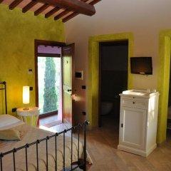 Отель Borgo San Giusto 3* Стандартный номер фото 5