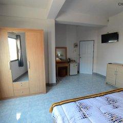 Отель Bua Khao Paradise Стандартный номер с различными типами кроватей фото 15