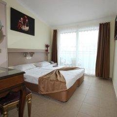 Gallion Hotel комната для гостей