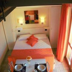 Отель Borgo Castel Savelli 2* Апартаменты с различными типами кроватей фото 7