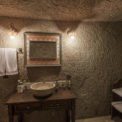 Мини-отель Oyku Evi Cave Люкс с различными типами кроватей фото 26