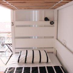Surf in Chiado Hostel комната для гостей фото 2