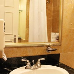 The Jamaica Pegasus Hotel 3* Номер Делюкс с различными типами кроватей фото 6