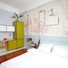 Отель The Trilogy House Студия с различными типами кроватей фото 3