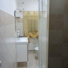 Отель La Cancellata di Mezzo Италия, Дзагароло - отзывы, цены и фото номеров - забронировать отель La Cancellata di Mezzo онлайн ванная