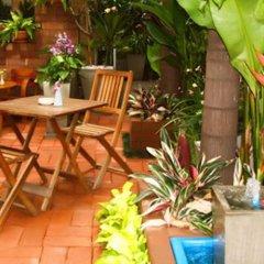 Отель S2s Boutique Resort Bangkok Бангкок фото 3