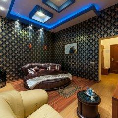 Крон Отель 3* Люкс повышенной комфортности с двуспальной кроватью фото 4