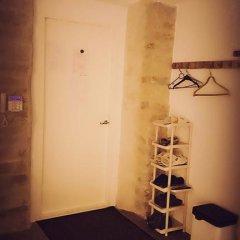Отель Quiet stay in Tallinn Апартаменты с различными типами кроватей фото 14