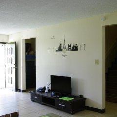 Отель Guam JAJA Guesthouse 3* Номер с общей ванной комнатой фото 11