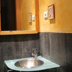 Апартаменты Olles Apartment Барселона ванная