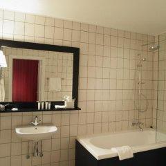 First Hotel Grand ванная