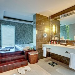 Amara Dolce Vita Luxury Люкс с различными типами кроватей