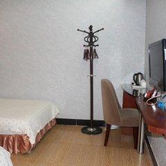 Guangzhou Xidiwan Hotel 3* Стандартный номер с 2 отдельными кроватями фото 3