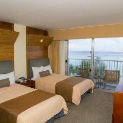 Отель Fiesta Resort Тамунинг комната для гостей фото 4