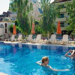 Paloma Hotel Солнечный берег бассейн