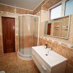 Гостиница Александровская слобода 3* Коттедж разные типы кроватей фото 2