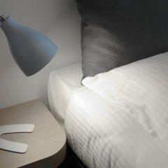 Отель Residence La Source Quartier Louise 3* Студия с различными типами кроватей фото 5