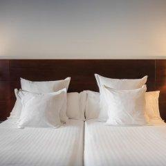 Отель Occidental Granada 4* Стандартный семейный номер с различными типами кроватей фото 3