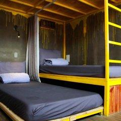 Gaia Hostel Кровать в общем номере фото 9