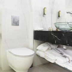 Отель NAPA MERMAID ванная фото 2