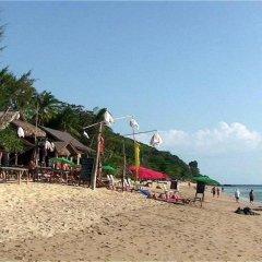 Отель Lanta Valom Hideaway Ланта пляж