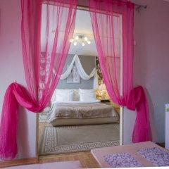Гостиница Шахтер 3* Студия с разными типами кроватей фото 4