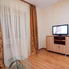 Отель April On Kutuzov 36 Сыктывкар удобства в номере фото 2