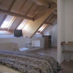 Hotel Roncesvalles 3* Стандартный номер с различными типами кроватей фото 2