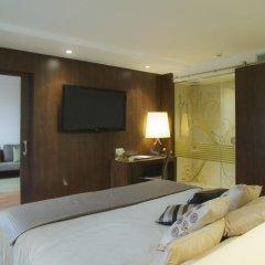 Hotel Gran Ultonia 4* Стандартный номер с различными типами кроватей фото 3