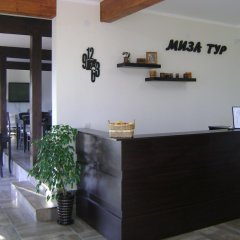 Отель Miza Guest House интерьер отеля