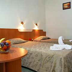 Hotel Kavkaz Golden Dune - Все включено 4* Стандартный номер с различными типами кроватей фото 7