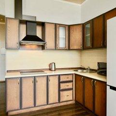 Апартаменты Apartment na Vorovskogo Сочи в номере