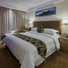 Shenzhen Renshanheng Hotel 4* Улучшенный номер