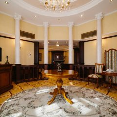 Гранд Отель Эмеральд 5* Представительский люкс разные типы кроватей фото 5
