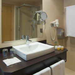 Отель CODINA Сан-Себастьян ванная