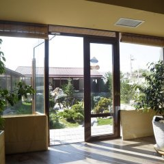Отель Байхан Стандартный номер фото 23