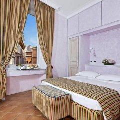 Отель Caesar House Residenze Romane 3* Стандартный номер с двуспальной кроватью фото 6