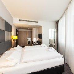 Select Hotel Spiegelturm Berlin 4* Стандартный номер с различными типами кроватей фото 5