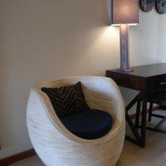 Отель Aparthotel Mil Cidades 3* Апартаменты с различными типами кроватей фото 9