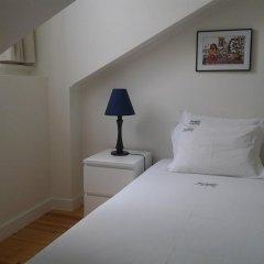 Отель Sincerely Lisboa Стандартный номер с двуспальной кроватью фото 12